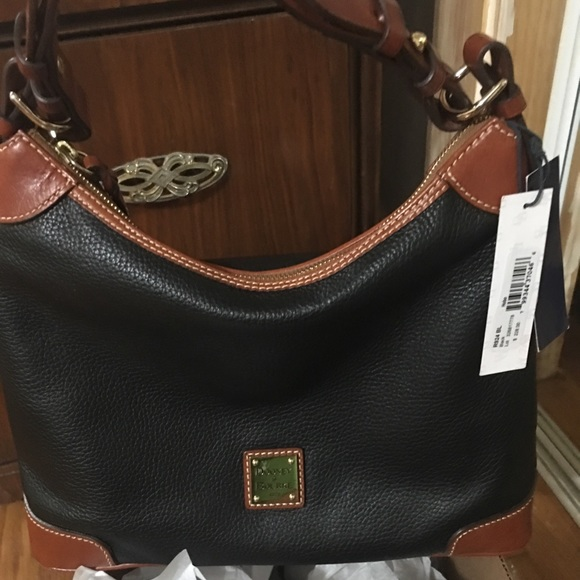 9b8d1ebdea Dooney   Bourke Handbags - Dooney   Bourke Hobo bag